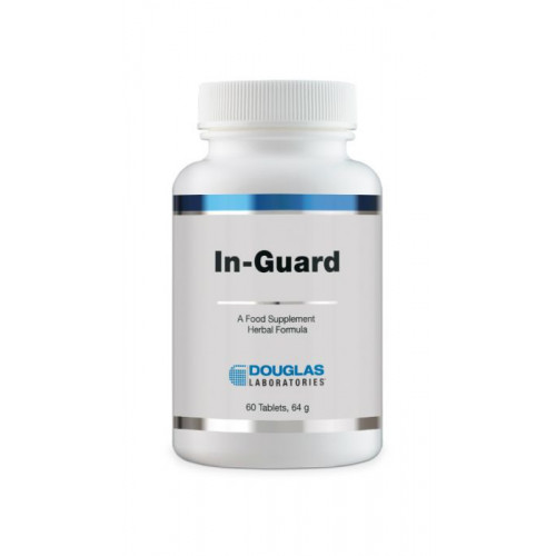 DOUGLAS In-guard - 60 tab | High quality food supplements ...