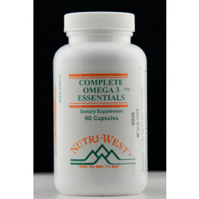Complete Omega 3 Essentials - 90 caps (NF Nutra)