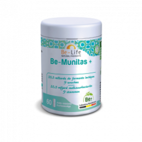Be-Munitas + 60 caps