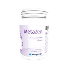 Metazen - 30 comp