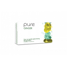 Pure Ginger - 30 comp