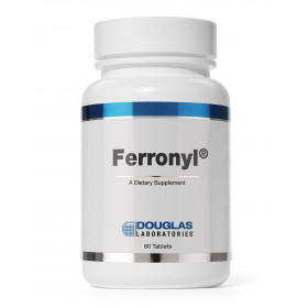 Ferronyl (with Vitamin C)-60 Tabs
