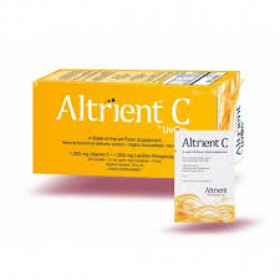 Altrient C-Weerstand - 30 sachets (NF Nutra)