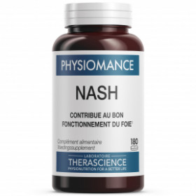 Physiomance NASH - 180 tab