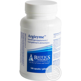 Argizyme (785 mg) -100 caps