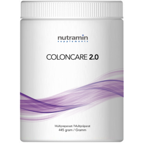 Coloncare 2.0 NTM - 445 gr (NF Nutra)