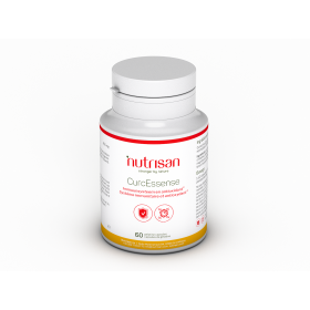 BioCurcumin 400 mg - 60 vegecaps