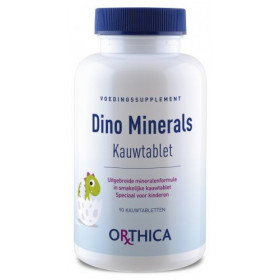 Dino Mineral 90 tabs