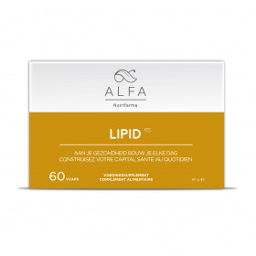 Lipid - 60 vcaps (NF Nutra)