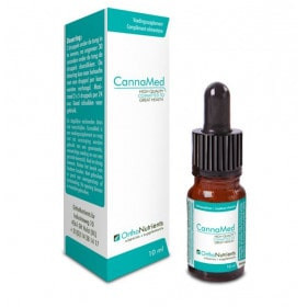 CannaMed - 10 ml (NF Nutra)