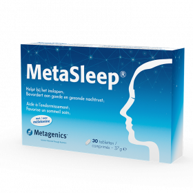 Metasleep - 60 tab