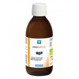 Ergyoptil - 250ml