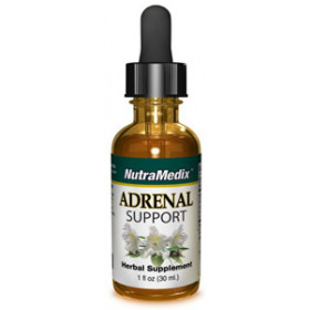 Adrenal support - 30 ml