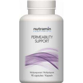 Permeability Support - 90 caps (NF Nutra)