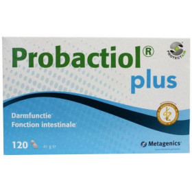 Probactiol Plus 120 caps