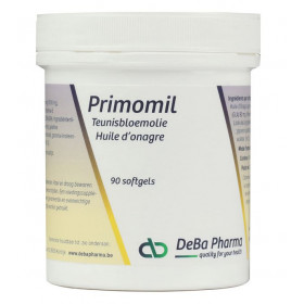 Primomil 1000 mg (omega-6) - 90 Softgels