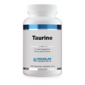 Taurine 500 mg 100 V-caps