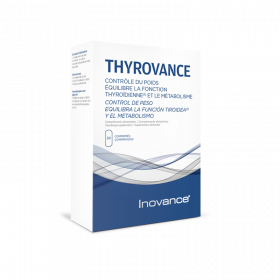 Thyrovance - 30 tabs (NF Nutra)