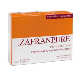 Zafranpure® - 30 tabs (NF Nutra)