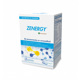 Zenergy - 90 comp (NF Nutra)